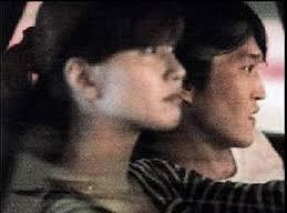 千原ジュニアさんと内田有紀さん