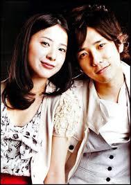 吉高由里子さんと二宮さん