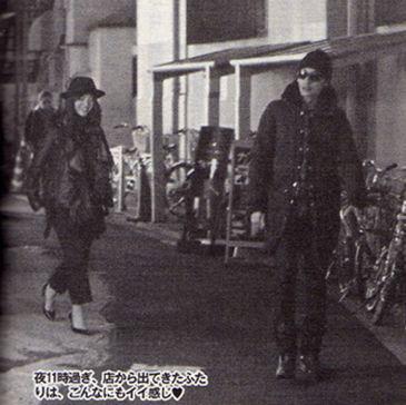 吉高由里子さんと玉木宏さん