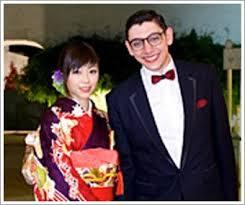 宇多田さん夫妻