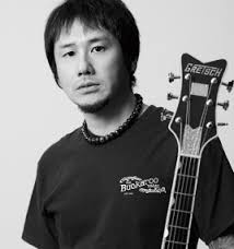 横山健さん