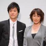 高知東生さんと高島礼子さん