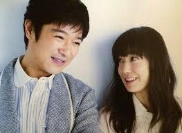 堺雅人さんと菅野美穂さん