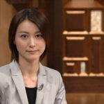 小川彩佳(看板局アナからフリーで成功できるか)